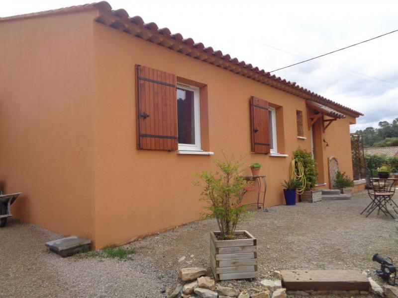 Sale house / villa Entrecasteaux 315000€ - Picture 4