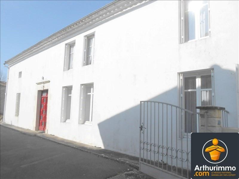 Sale house / villa Nere 154500€ - Picture 1