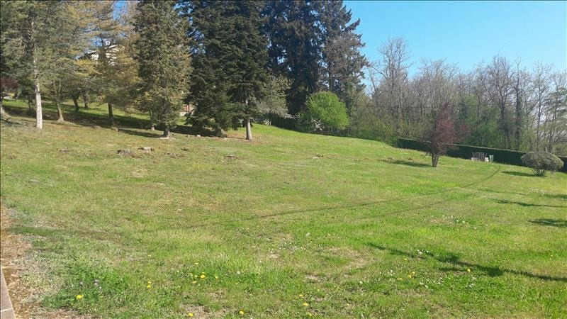 Venta  terreno Villerest 80000€ - Fotografía 4