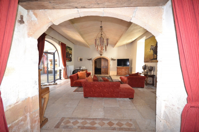 Vente de prestige château Marcilly d azergues 2 300 000€ - Photo 4