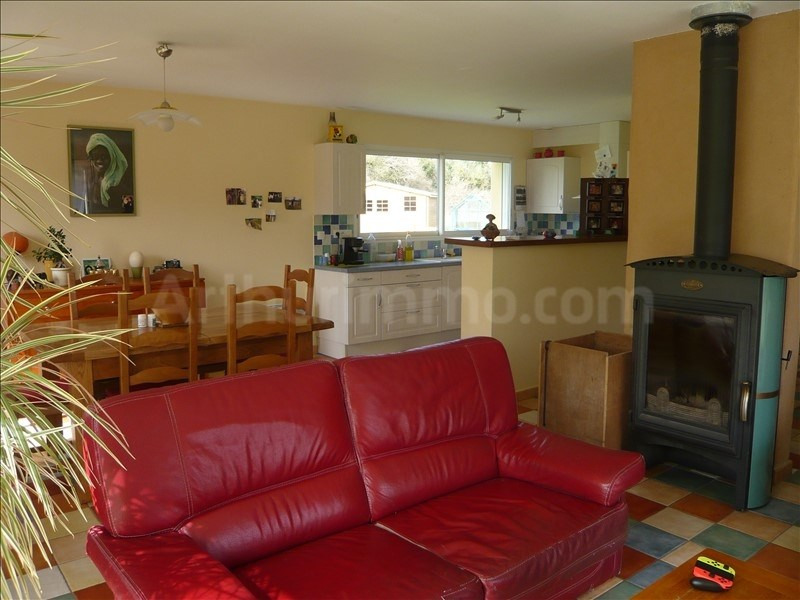 Sale house / villa Pluvigner 193 790€ - Picture 4