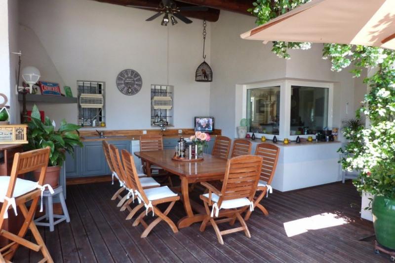 Deluxe sale house / villa Saint remy de provence 895000€ - Picture 7