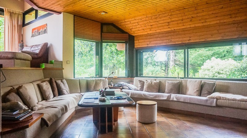 Vente maison / villa Serres castet 420000€ - Photo 2