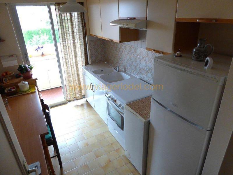 apartamento Mandelieu-la-napoule 73000€ - Fotografia 5