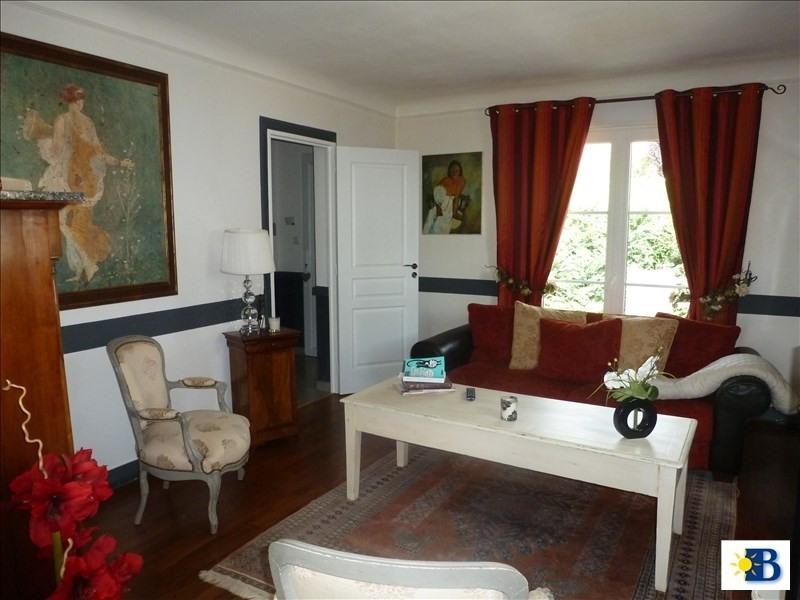 Vente maison / villa Chatellerault 174900€ - Photo 14