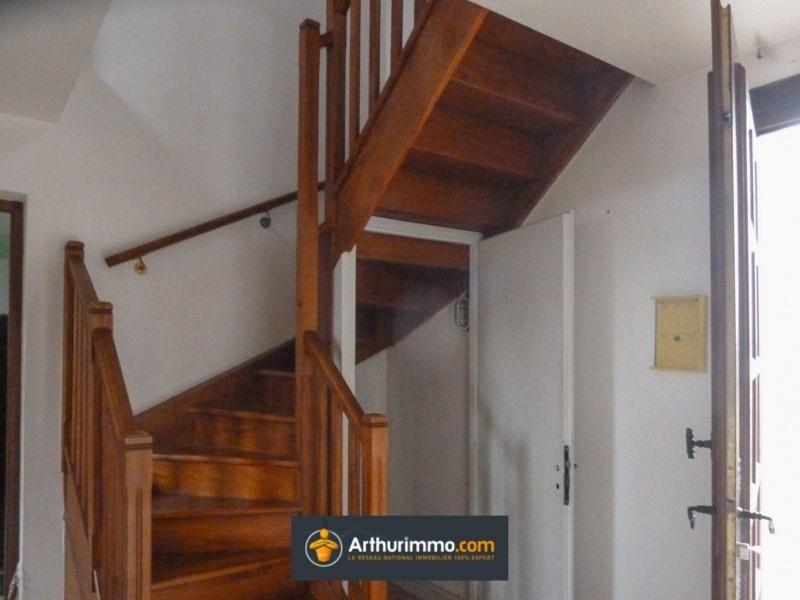 Sale apartment Vasselin 122000€ - Picture 2