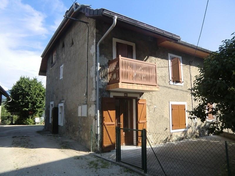 Rental house / villa La biolle 900€ CC - Picture 1