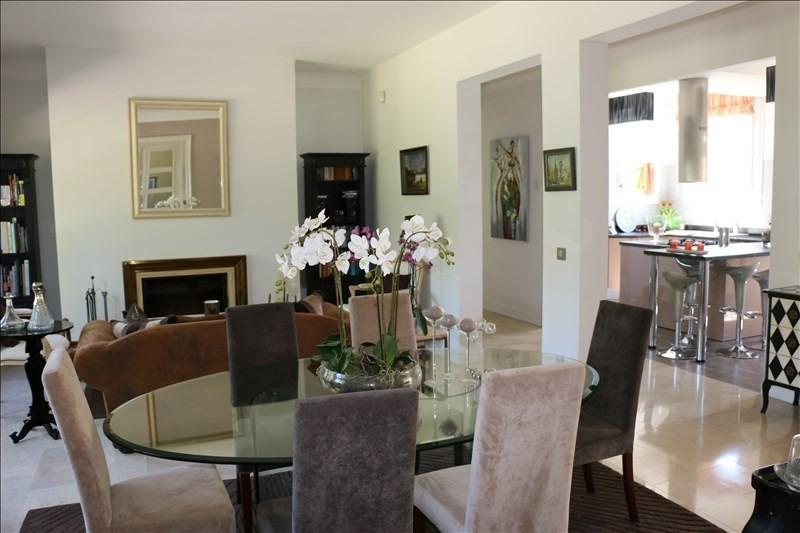 Deluxe sale house / villa St nom la breteche 990000€ - Picture 4