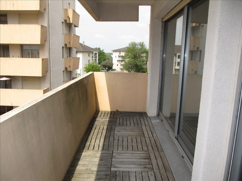 Rental apartment Pau 450€ CC - Picture 3
