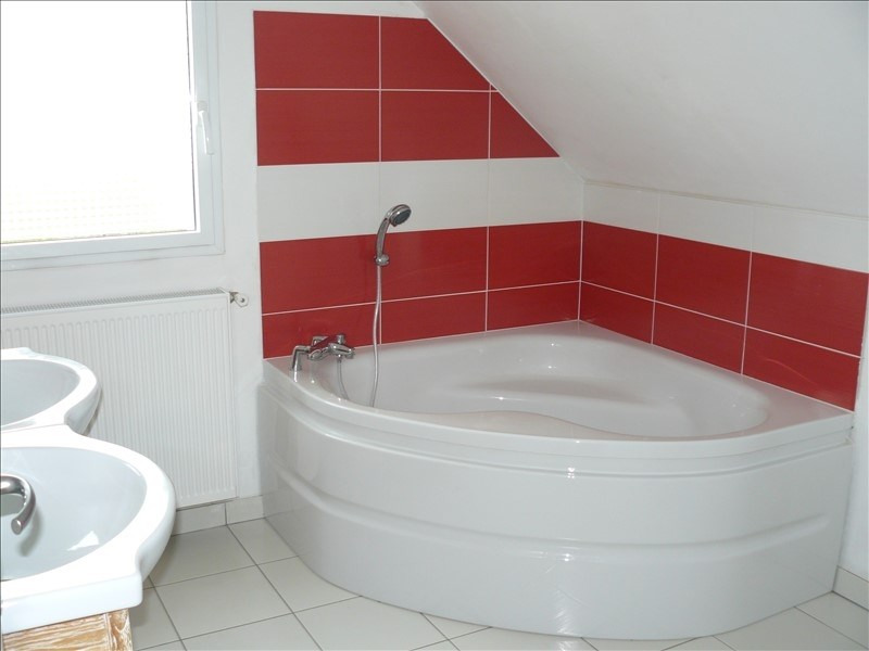 Vente maison / villa Josselin 234000€ - Photo 10