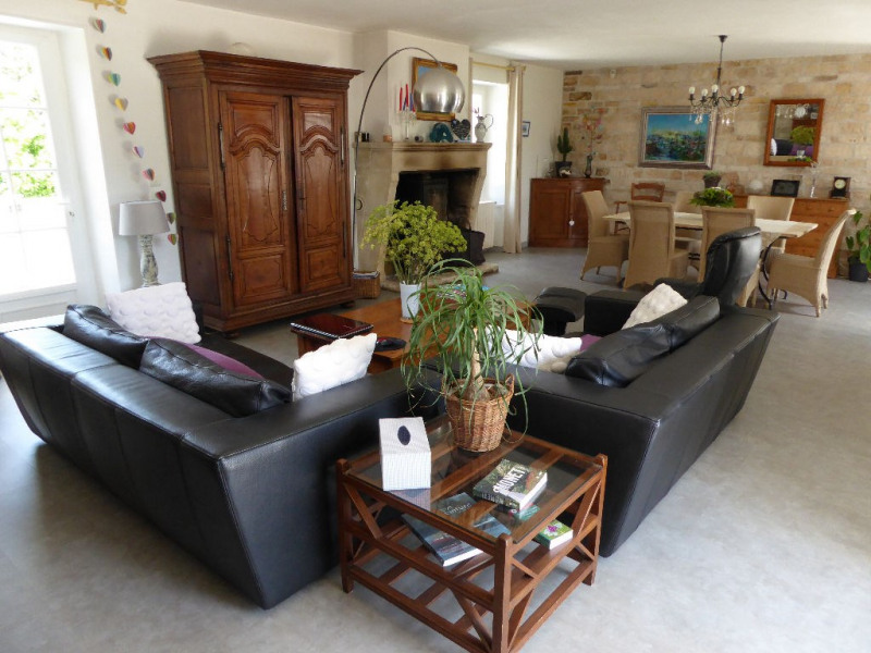 Vente de prestige maison / villa Perigny 1050000€ - Photo 4