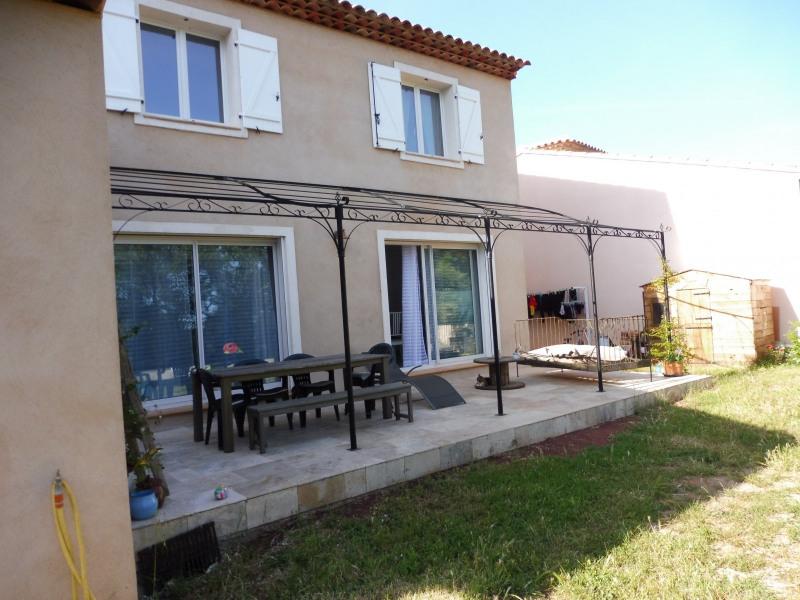 Vente maison / villa Puget-ville 327000€ - Photo 3