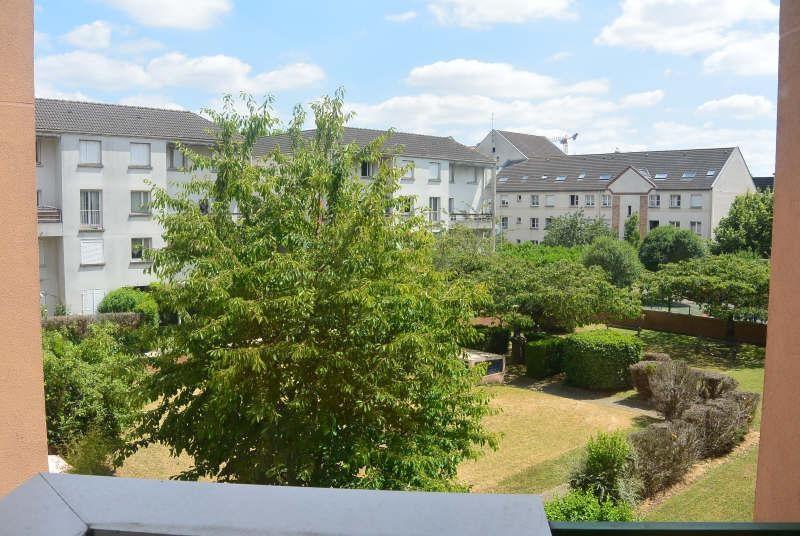 Sale apartment Courcouronnes 99000€ - Picture 4