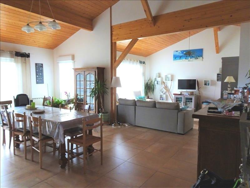 Vente maison / villa Fonsorbes 315000€ - Photo 2