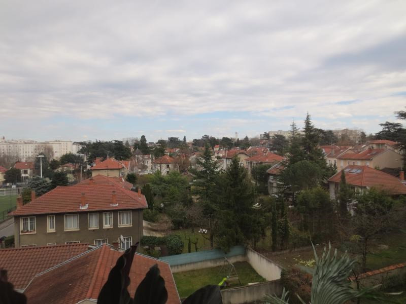 Appartement 3 pièces à Lyon 3ème