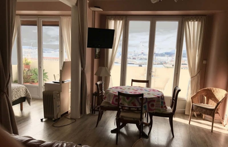 Sale apartment Toulon 209 000€ - Picture 1