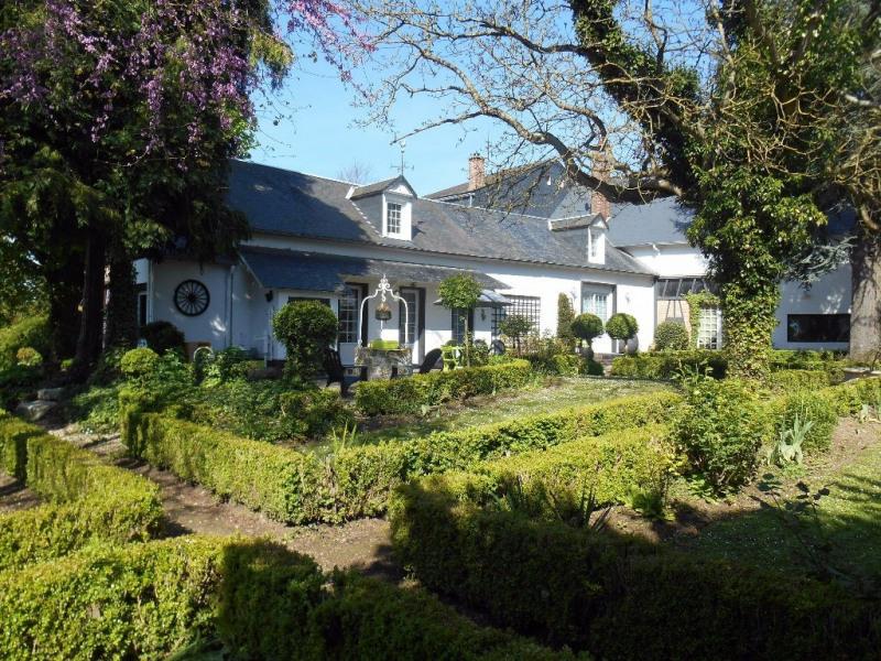 Sale house / villa Bacouel 330000€ - Picture 4