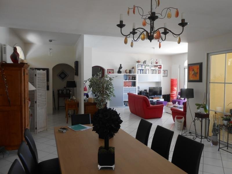 Vente de prestige maison / villa Montguyon 441000€ - Photo 6