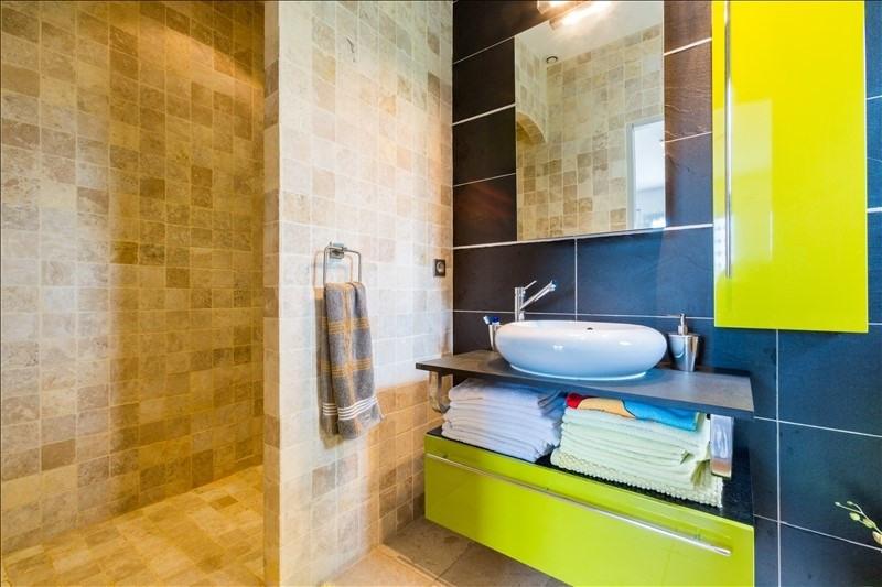 Vente de prestige maison / villa Aix en provence 850000€ - Photo 8