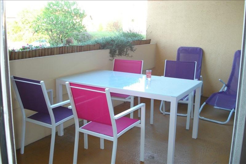 Vente appartement Sathonay camp 228000€ - Photo 1