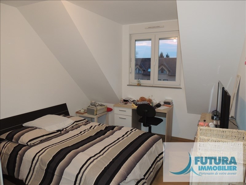 Deluxe sale apartment Woustviller 184 000€ - Picture 8
