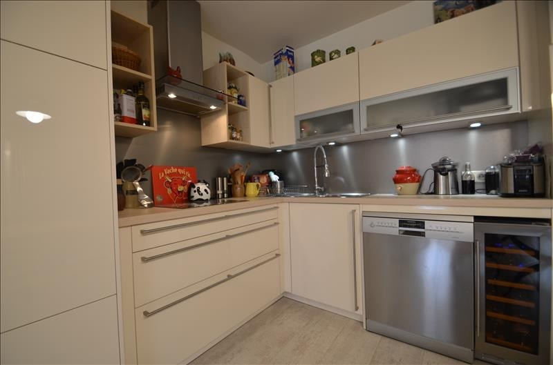 Vente de prestige appartement Annecy 600000€ - Photo 4