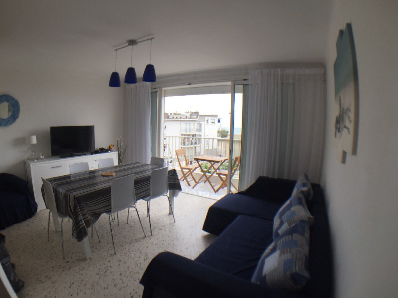 Location vacances appartement Palavas les flots 660€ - Photo 3