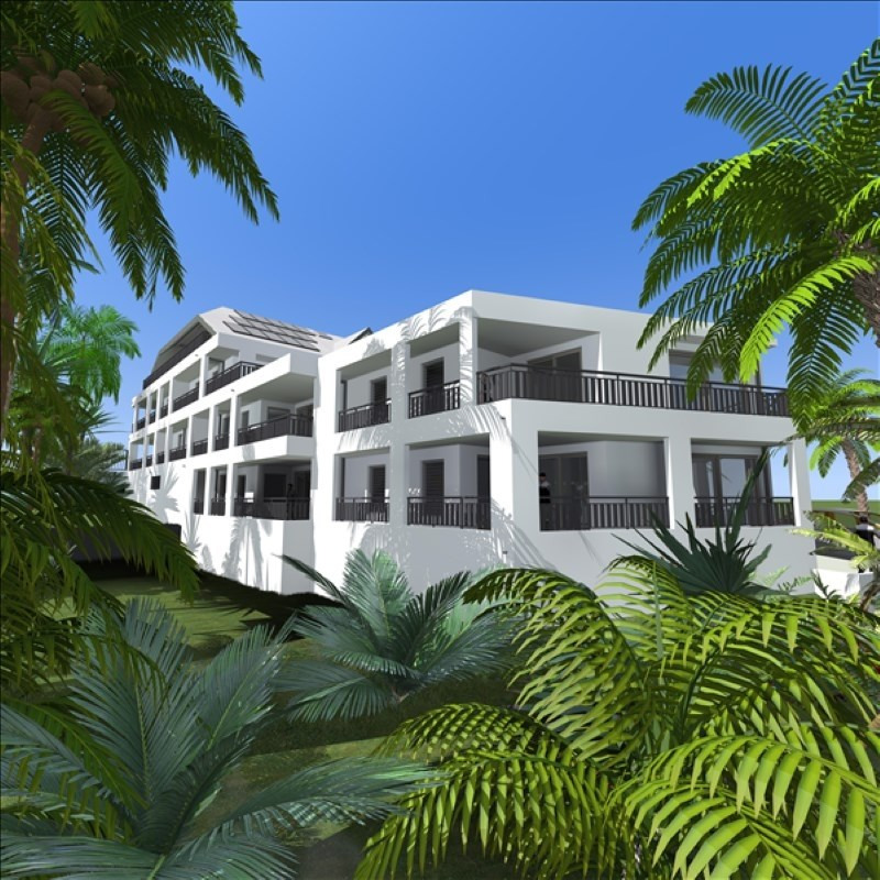 New home sale program Baie mahault  - Picture 2