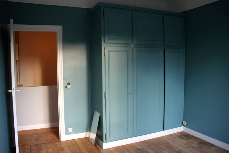 Rental apartment Neuilly-sur-seine 3350€ CC - Picture 5