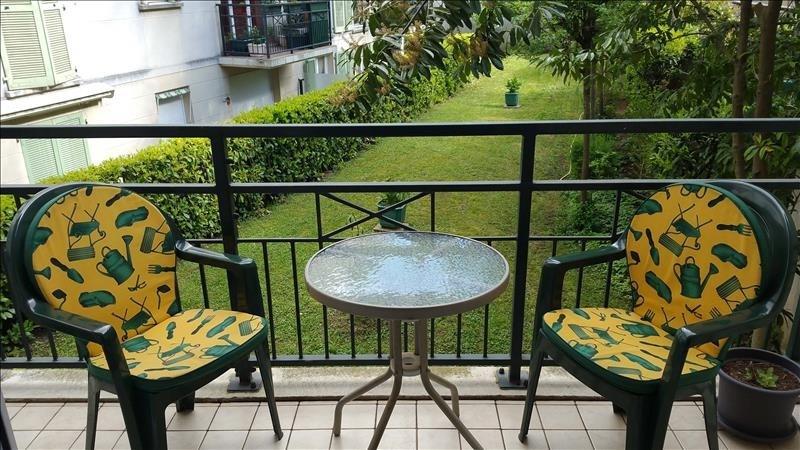 Vente appartement Villejuif 438000€ - Photo 1