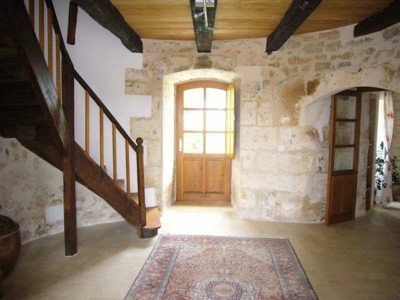 Vente maison / villa Mareuil en perigord 598500€ - Photo 7