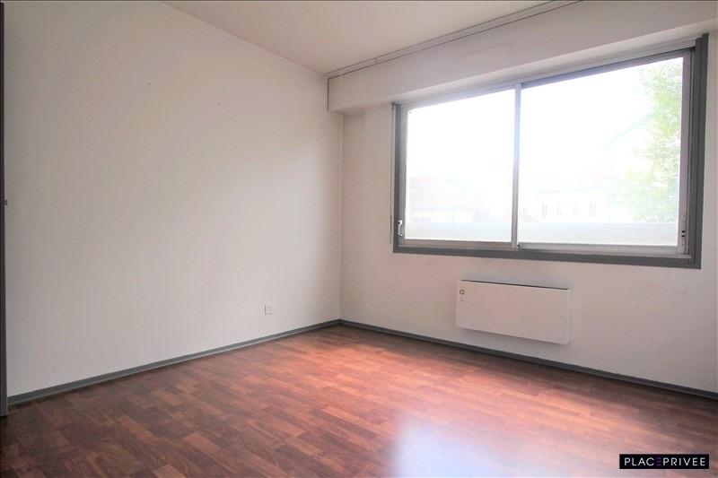 Sale apartment Nancy 108000€ - Picture 3