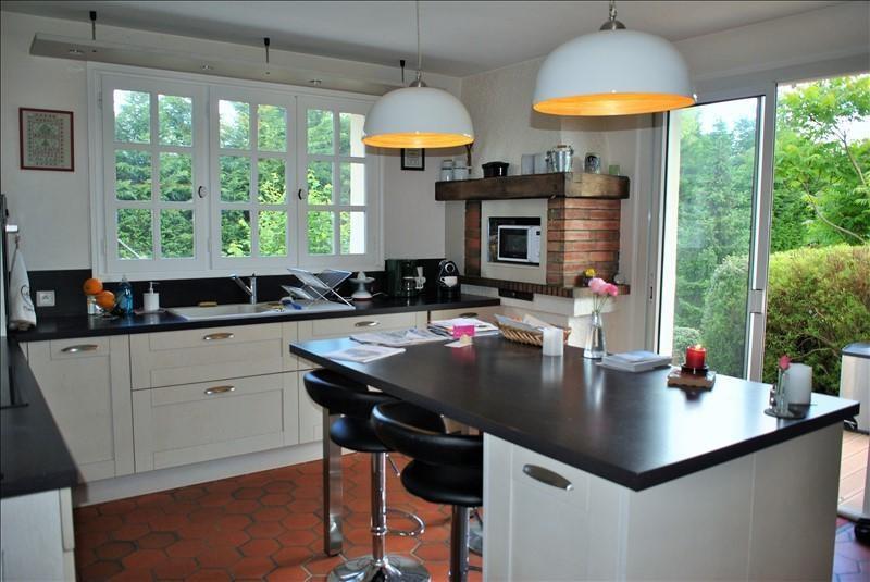 Deluxe sale house / villa St romain la motte 329000€ - Picture 4