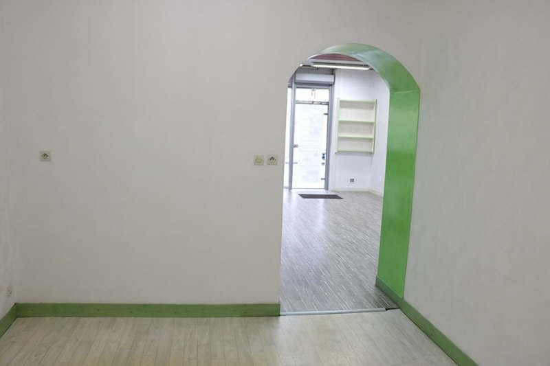 Rental empty room/storage Matha 385€ HT/HC - Picture 7