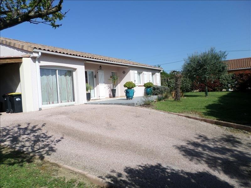 Vente maison / villa Castelnau d estretefonds 298000€ - Photo 2