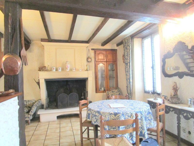 Viager maison / villa Coux 128000€ - Photo 1