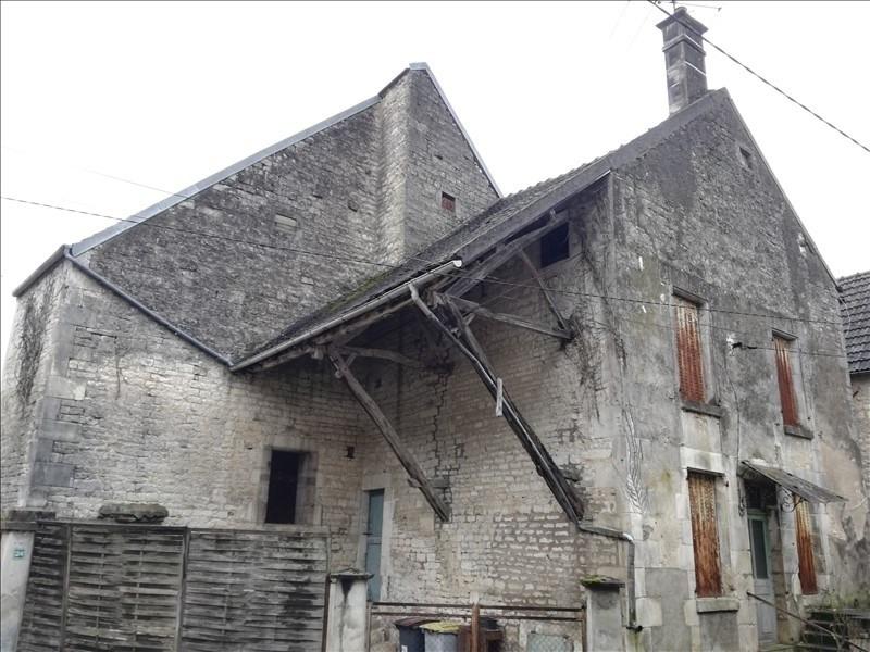 Vente maison / villa Charentenay 52500€ - Photo 1