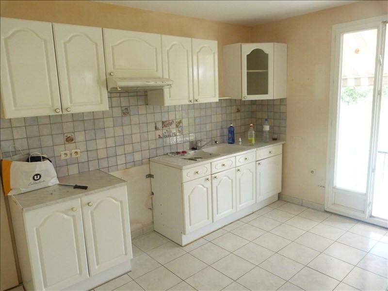 Sale house / villa Douchy 158000€ - Picture 4