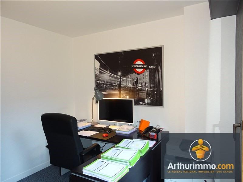 Sale apartment St brieuc 127440€ - Picture 4