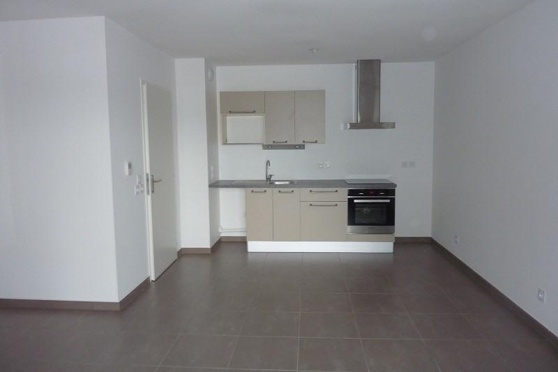 Alquiler  apartamento Le bourget du lac 619€ CC - Fotografía 3