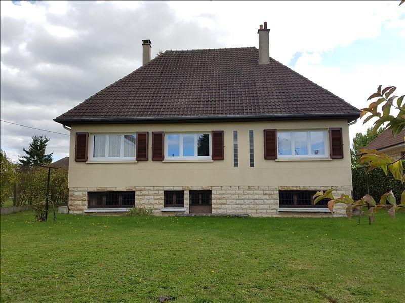 Vente maison / villa Precy sur oise 315000€ - Photo 5