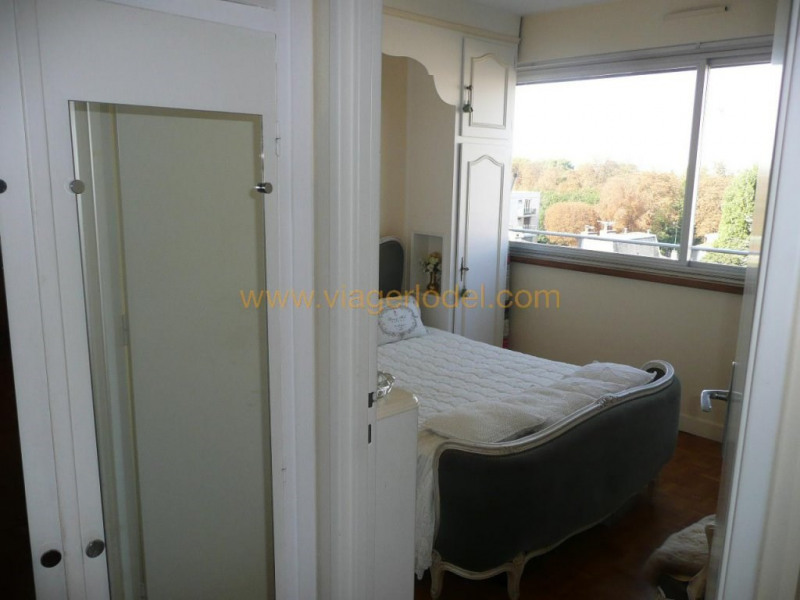 Viager appartement Charenton-le-pont 105 000€ - Photo 5