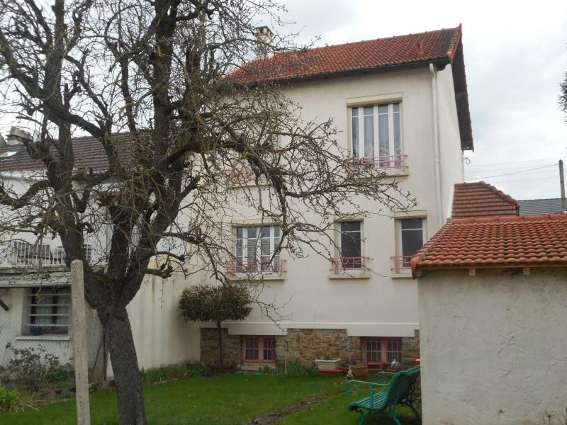 Revenda casa Chennevières-sur-marne 340000€ - Fotografia 1