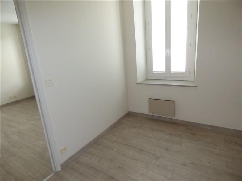 Vente appartement Mazamet 60000€ - Photo 4