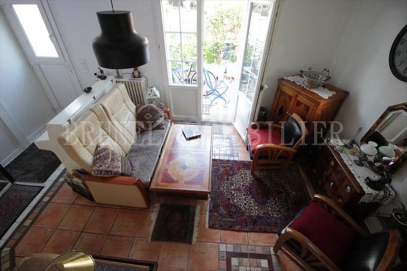 Vente maison / villa La varenne st hilaire 370000€ - Photo 4