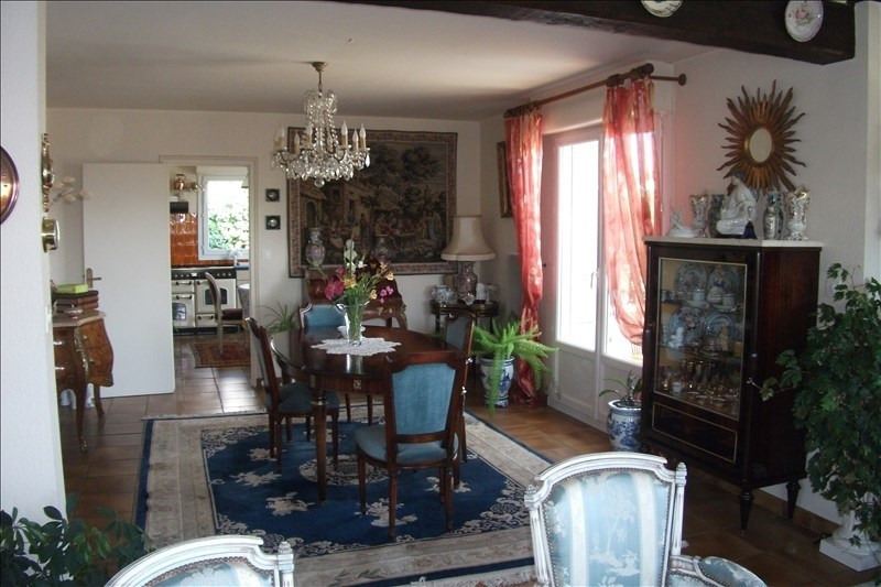 Vente maison / villa Plouhinec 499200€ - Photo 2