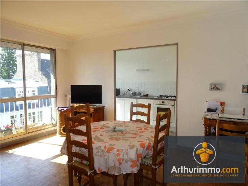 Location appartement St brieuc 545€ CC - Photo 2