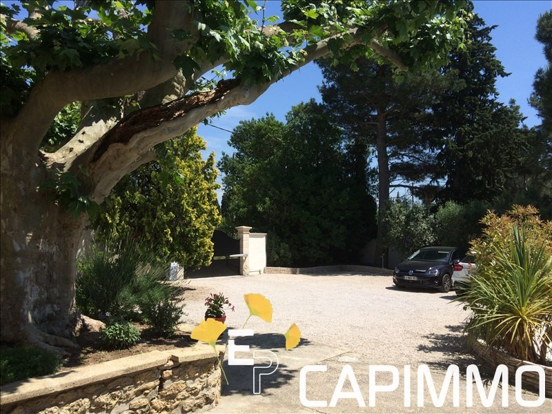Vente maison / villa Salon de provence 460000€ - Photo 10