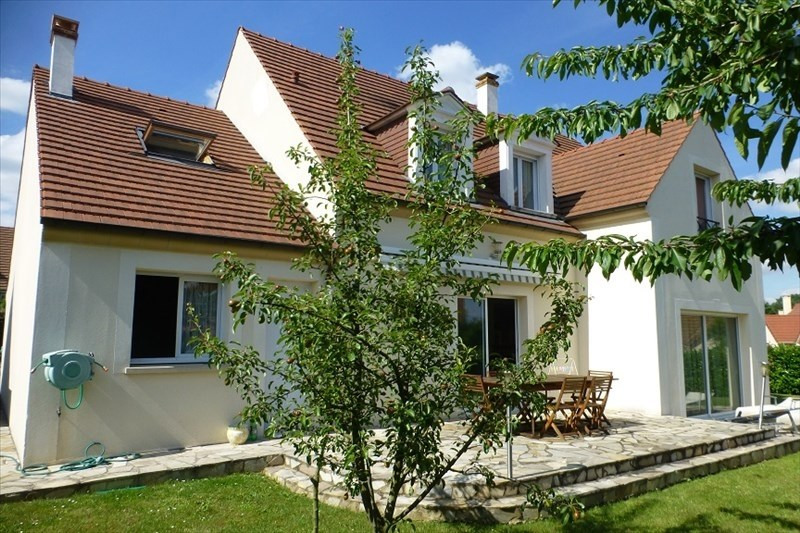 Sale house / villa Claye souilly 545 000€ - Picture 1
