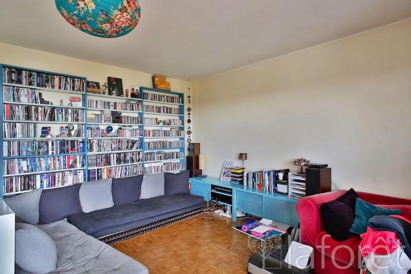 Vente appartement Saint maurice 399000€ - Photo 2